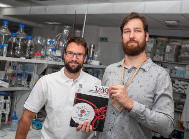 Budoucnost v diagnostice patří biosenzorům, jsou ale nákladné na vývoj