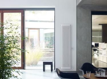 Měníte radiátory? Charleston Retrofit lehce nahradí ty litinové i jiné. Na stávající rozvody