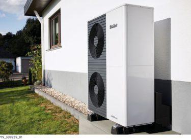 Tepelné čerpadlo – vytápějte levně a ekologicky