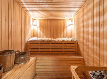 Jak na saunování a bylinkovou koupel