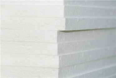 Polystyren patří knejběžnějším tepelně-izolačním materiálům