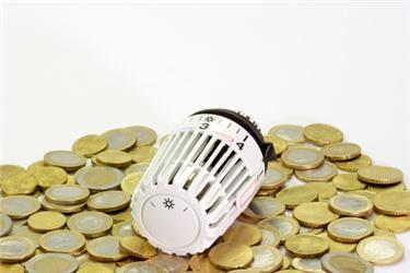 Tepelné čerpadlo vzduch/voda může ušetřit až dvě třetiny nákladů na vytápění