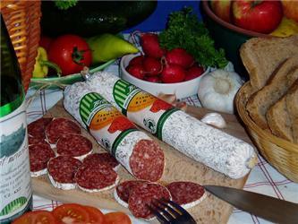 Jakákoliv potravina může být bio – vítěz 2004 – Biouherák. Foto: Nadace Partnerství