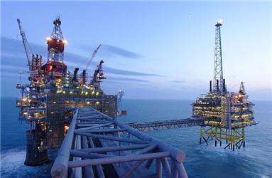 Projekt Sleipner Ajiž ukládá CO2 pod dno Severního moře