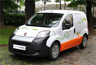V ČR chce do vývoje elektromobilů investovat Společnost ČEZ.