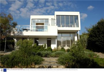 Ploché střechy se dnes používají na řadě moderních novostaveb
