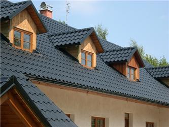 Lindab Goodlock je perfektním řešením pro dokonale krásnou střechu