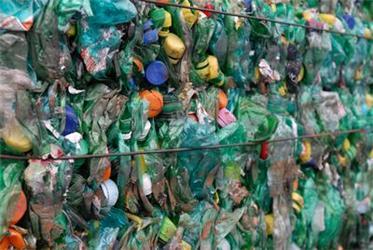 Stabilizační program tříděného sběru odpadu má mj. podpořit vznik arozvoj třídících linek. Zdroj: MŽP