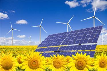 Vyhraje solární nebo větrná energie? Větrné elektrárny jsou podle mnohých levnější aefektivnější