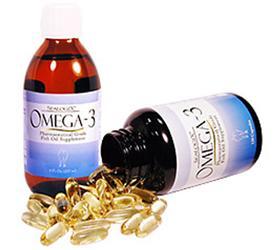 Omega 3 nenasycené mastné kyseliny lze přijímat izkapslí
