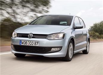 Automobilka Volkswagen vede žebříček Top 10 úsporných vozůse svými modely Polo