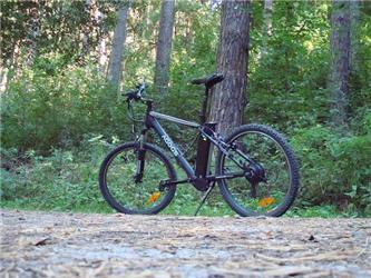 Agogs Uphill je těžší než běžná kola