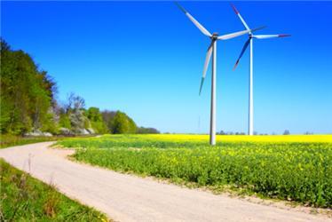 U obce Martinov si větrné elektrárny nepostaví