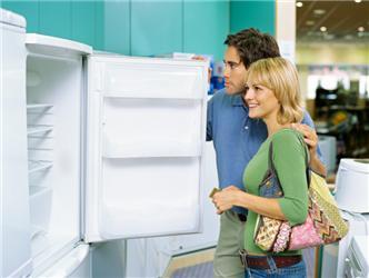 Nejúspornější ledničky by letos měly být kdostání vkategorii A+++