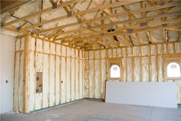 Zateplením šikmé střechy může dojít kvytvoření obytného prostoru