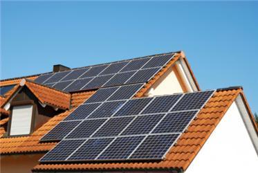 Vyplatí se vám instalace fotovoltaických panelů? Ina to odpoví unikátní energetická mapa