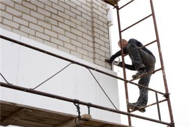 Polystyren patří koblíbeným izolačním materiálům
