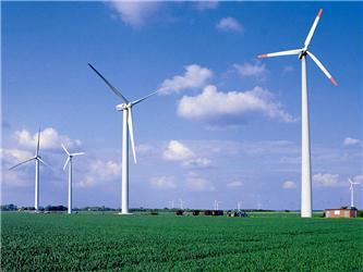 Větrných megawattů přibývá po celém světě