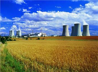 Jaderná elektrárna Dukovany testem prošla