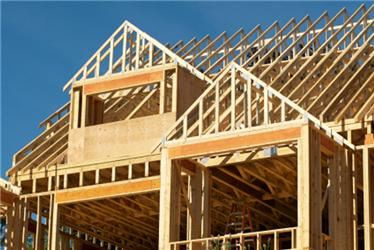 Výstavba dřevostaveb unás vposledních letech zaznamenává růst