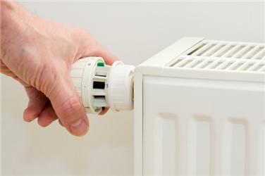 Snižte teplotu o1°C auspoříte 5 - 10 % energie