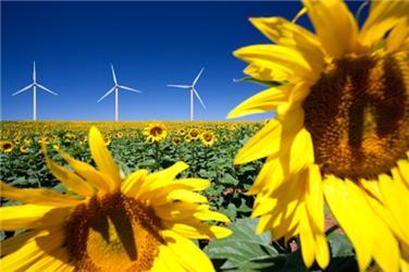 Obnovitelné zdroje energie- to není jen větrná asluneční energie