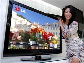 Televizor LG ušetří až 70 % energie