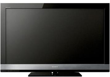 LCD Sony Bravia se snímačem přítomnosti snižuje spotřebu energie