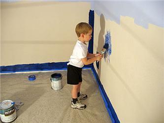 Vyplatí se postupovat podle instrukcí od výrobce použité barvy