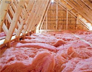 Instalaci rekuperační jednotky by mělo předcházet kvalitní zateplení domu