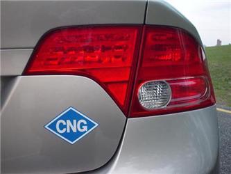 EU rozvoj automobilové dopravy na CNG podporuje