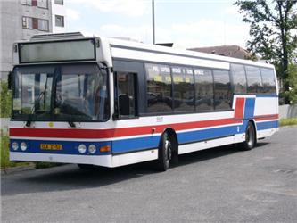 První autobus na CNG vČR - Lahti 402/CZ-B