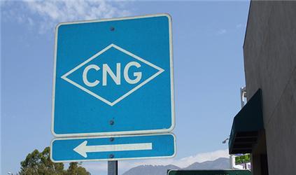 Počet vozů na CNG vČeské republice stále roste
