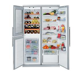 Než otevřete dveře lednice, rozmyslete se, pro co do ní vlastně jdete