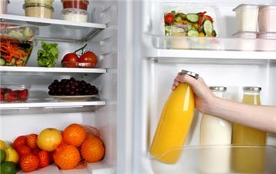 Lednice patří knáročným elektrospotřebičům každé domácnosti
