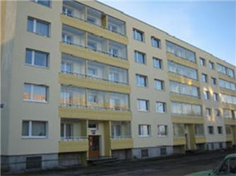 Panelový dům dosahuje po zateplení nejčastěji 35 - 55% tepelné úspory