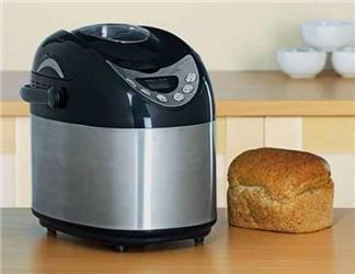 Domácí pekárna nezabere vkuchyni moc místa. Vybírat lze zrůzných designových modelů