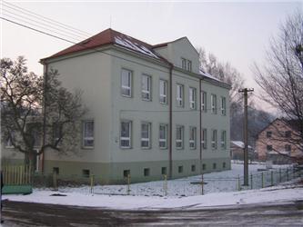 Bytový dům vChoraticích uDěčína