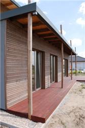 Pro kvalitní energeticky úsporný dům jsou profesionální projekt arealizace stavby nezbytné