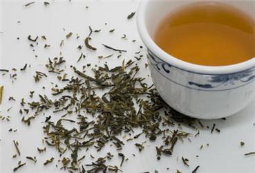 Zelený čaj je podle některých