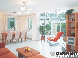 Před realizací domu si rovnou vyberete ikuchyň, podlahy, dekory, koupelnu či nábytek