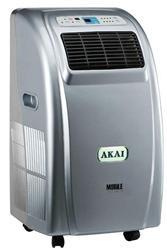 Ochlazovač vzduchu amobilní klimatizace mohou být na první pohled knerozeznání