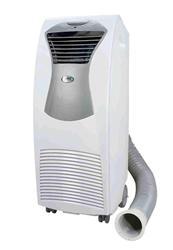 """Kompaktní mobilní klimatizace střední cenové hladiny """"hlučí"""" jako myčka nádobí"""
