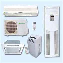 Na trhu se nachází množství různých typů klimatizací sodlišnými parametry aspotřebou