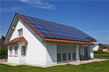 Lidé žádají nejvíce odotaci na instalaci solárně termických kolektorů