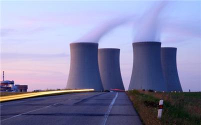 Atomové elektrárny vyrobí dohromady téměř čtvrtinu německé elektřiny