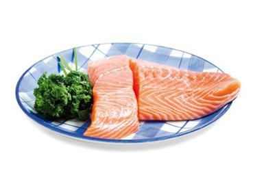 Zdrojem Omega 3 nenasycených mastných kyselin je rybí maso