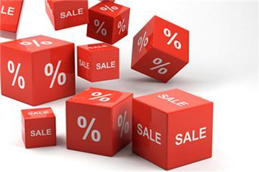 E-shopy prodávají zboží mnohem levněji než kamenné obchody