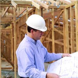 Dřevostavby se sloupkovou konstrukcí jsou odolné vůči vysokému zatížení