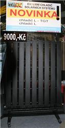 Zajímavý nápad - solární chladič od firmy UNEGO